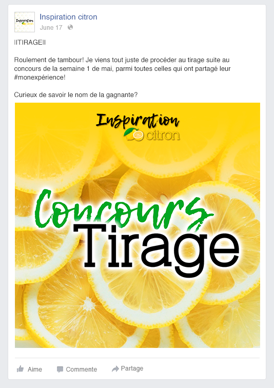 publication facebook inspiration citron