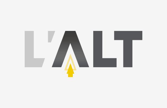 logo l'alt numérique