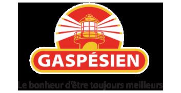 logo gaspésien