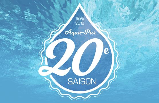 tag vingtième saison aqua-pur