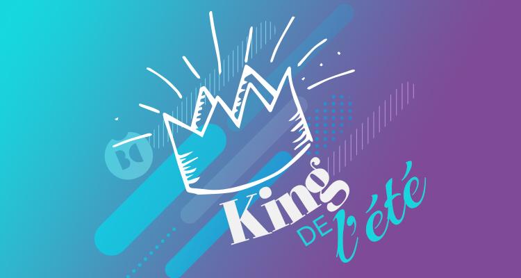 5 trucs pour être le king du Web cet été!
