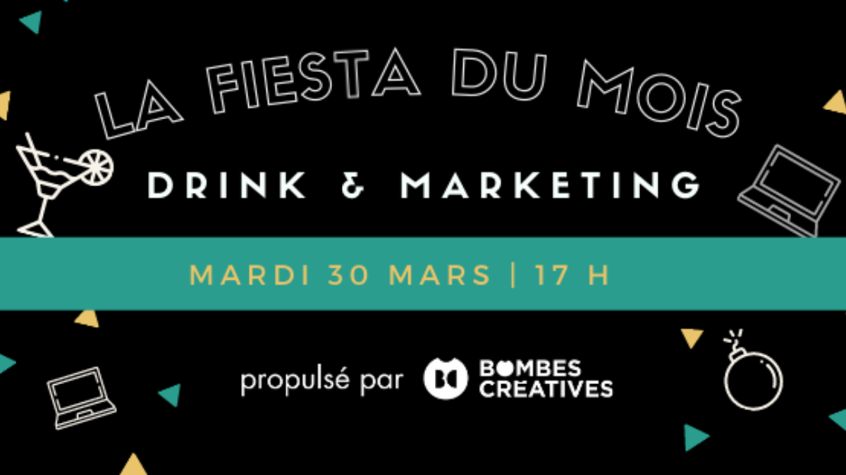 Drink et marketing